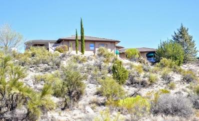 6450 Thunder Ridge Rd, Rimrock, AZ 86335 - #: 516027