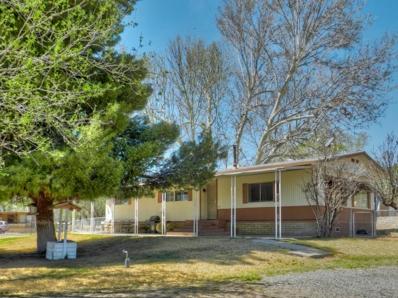 2963 S White Birch Drive, Camp Verde, AZ 86322 - #: 516042
