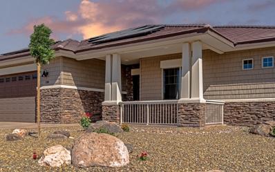 120 Stonecrest Drive, Clarkdale, AZ 86324 - #: 516348