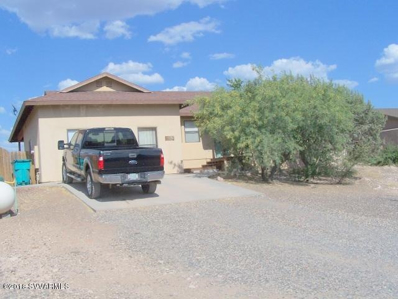 5755 N Kramer Drive, Rimrock, AZ 86335 - #: 516847