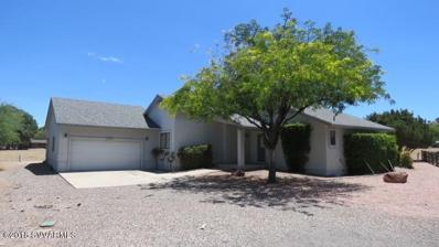 3560 E Yuma Drive, Rimrock, AZ 86335 - #: 516862