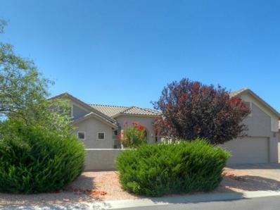 5995 E La Privada Drive, Cornville, AZ 86325 - #: 516925
