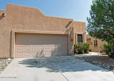 1724 E Parada Del Sol, Cottonwood, AZ 86326 - #: 517392