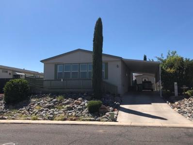 269 E Cottonwood Drive, Cottonwood, AZ 86326 - #: 517595