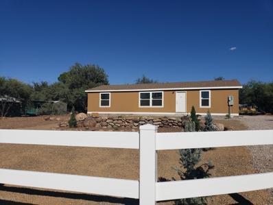 3375 S Wren Drive, Camp Verde, AZ 86322 - #: 517614