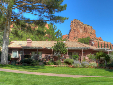385 Oakcreek Drive, Sedona, AZ 86351 - #: 517685