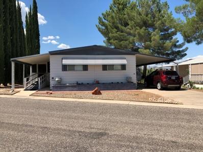325 Az-89a UNIT 23, Cottonwood, AZ 86326 - #: 517694