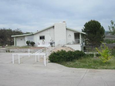 298 W General Crook Tr, Camp Verde, AZ 86322 - #: 517732