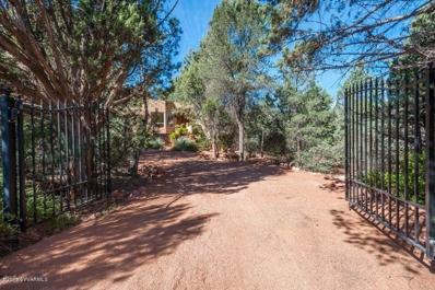80 Cypress Drive, Sedona, AZ 86336 - #: 517880