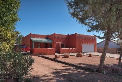 5665 N Vicki Lane, Rimrock, AZ 86335 - #: 517977