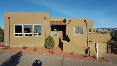 2400 Mule Deer Rd, Sedona, AZ 86336 - #: 518632