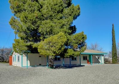 3212 E Vaquero Lane, Cottonwood, AZ 86326 - #: 518816