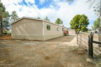 2644 Pinal Circle, Cottonwood, AZ 86326 - #: 518884
