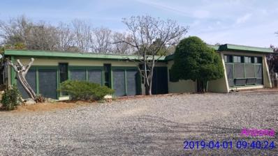 3948 E Del Rio Drive, Cottonwood, AZ 86326 - #: 519309