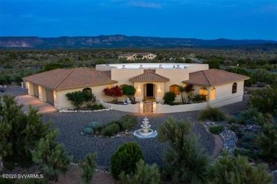 4835 E Crazy Horse Circle, Rimrock, AZ 86335 - #: 523103