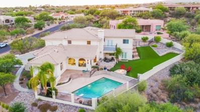 10750 N Summer Moon Place, Tucson, AZ 85737 - #: 21716046