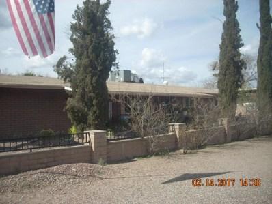 110 Catalina Avenue, Mammoth, AZ 85618 - #: 21726617