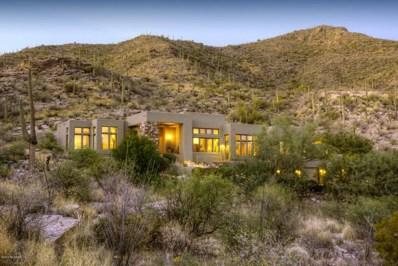 6754 N Hole In The Wall Way, Tucson, AZ 85750 - #: 21728280