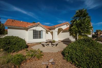 65560 E Canyon Drive, Tucson, AZ 85739 - #: 21730714