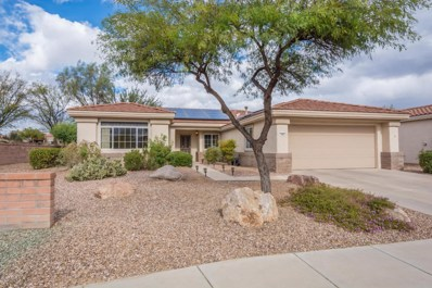 2207 E Cargondera Canyon Drive, Oro Valley, AZ 85755 - #: 21801129