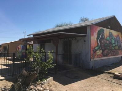450 E 34Th Street, Tucson, AZ 85713 - #: 21805881
