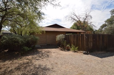 5710 E Elida Street, Tucson, AZ 85712 - #: 21806184