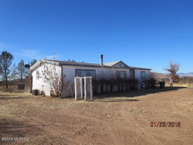 6689 E Highway 181, Pearce, AZ 85625 - #: 21806311