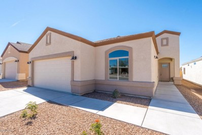 3682 S Manitoba Avenue, Tucson, AZ 85730 - #: 21806672
