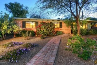 3407 E Linden Street, Tucson, AZ 85716 - #: 21809148