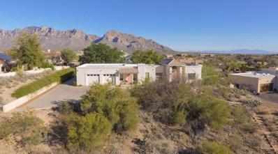 11305 N Copper Spring Trail, Oro Valley, AZ 85737 - #: 21809345