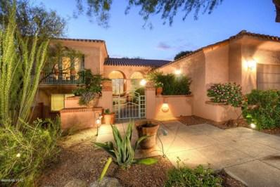 6487 N Desert Breeze Court, Tucson, AZ 85750 - #: 21809667