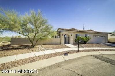 445 S Avenida De Las Sabinas, Green Valley, AZ 85614 - #: 21810601