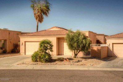 1956 W Calle Estio, Green Valley, AZ 85622 - #: 21812175