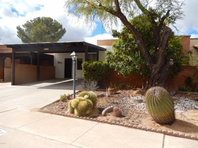 368 S Paseo Chico, Green Valley, AZ 85614 - #: 21812236