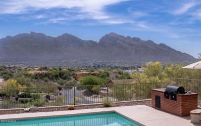 11025 N Poinsettia Drive, Tucson, AZ 85737 - #: 21812485