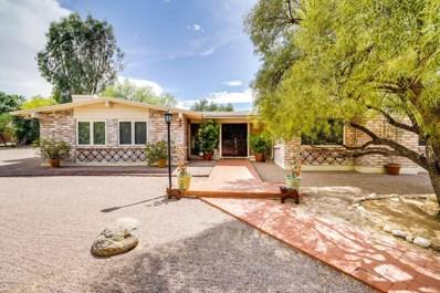 6542 E Santa Aurelia Street, Tucson, AZ 85715 - #: 21813366