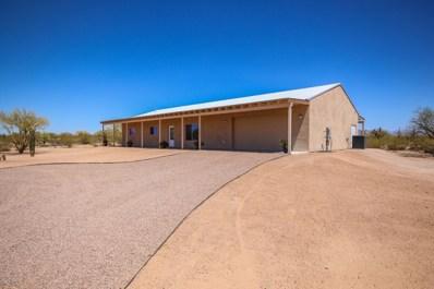 37139 S Desert Ranch Way, Marana, AZ 85658 - #: 21813604