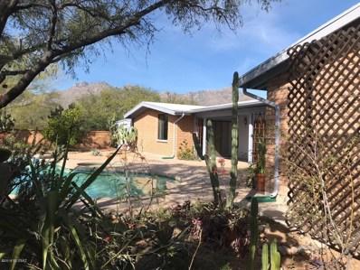 5125 N Siesta Drive, Tucson, AZ 85750 - #: 21814214