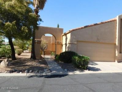 712 W Sunlight Lane, Tucson, AZ 85704 - #: 21814829
