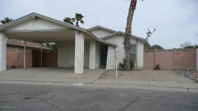 4624 N Brittain, Tucson, AZ 85705 - #: 21814887