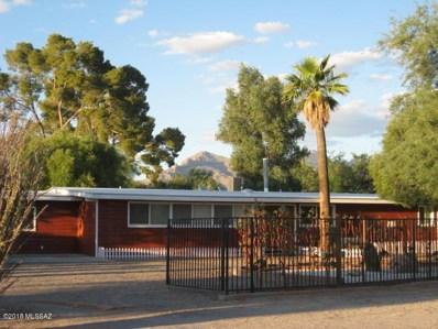 1458 W Roller Coaster Road, Tucson, AZ 85704 - #: 21815646