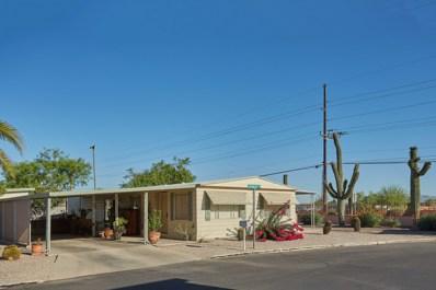 775 W Roger UNIT 1, Tucson, AZ 85705 - #: 21815886