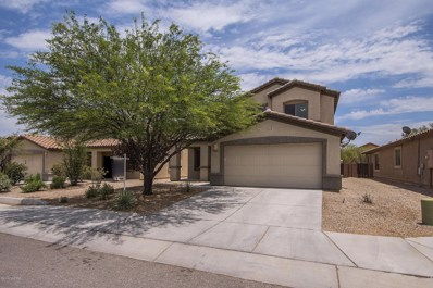 7705 E Fair Meadows Loop, Tucson, AZ 85756 - #: 21816826