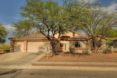 623 S Sierra Nevada Drive, Tucson, AZ 85748 - #: 21816864