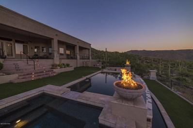 5251 N Highland Park Place, Tucson, AZ 85749 - #: 21817540