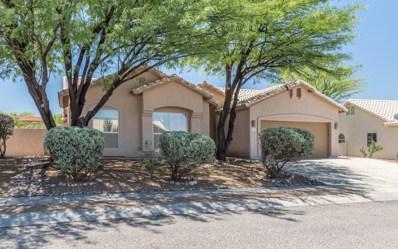 10120 E Paseo San Bruno, Tucson, AZ 85747 - #: 21817998