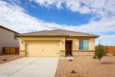 11565 W VanDerbilt Farms Way, Marana, AZ 85653 - #: 21818098