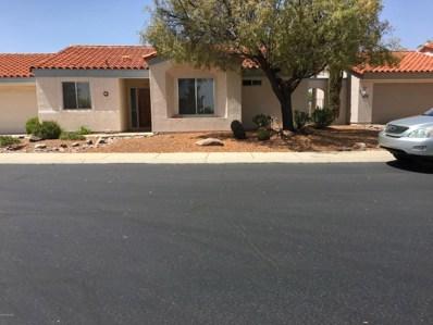 1571 W Acala Street, Green Valley, AZ 85622 - #: 21818340