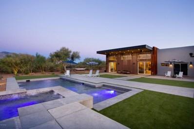 1410 W Beech Way, Tucson, AZ 85755 - #: 21818607
