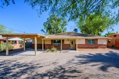 3417 E Pima Street, Tucson, AZ 85716 - #: 21818631